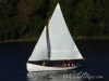 Whitehall Spirit 14 Sailing Rowboat